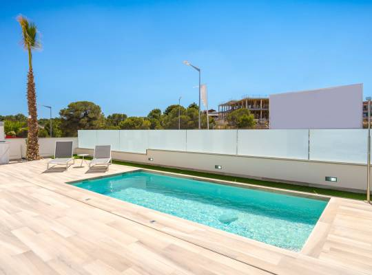 New Build - Villa - Orihuela Costa - Los Altos