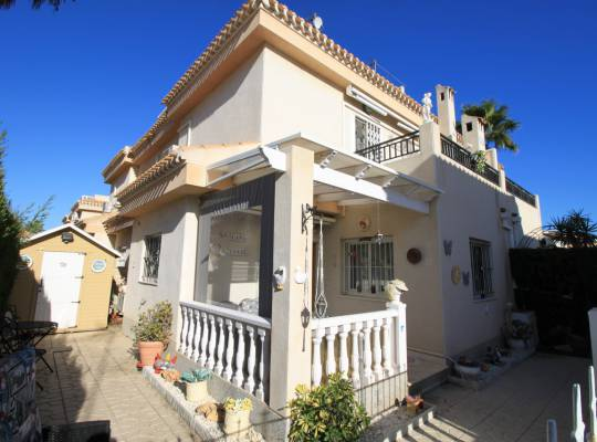 Radhus - Resale - Orihuela Costa - Playa Flamenca