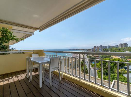 Apartment - Resale - Orihuela Costa - Cabo roig - La Zenia